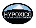 hypoxico Logo Border